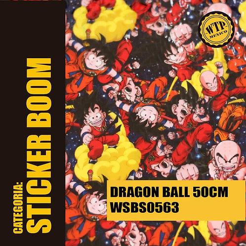 DRAGON BALL 50 CM