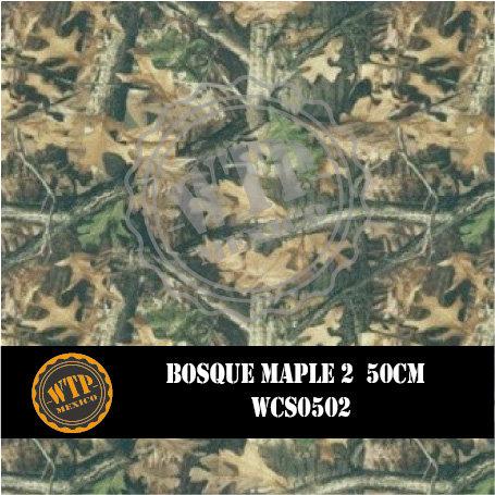 BOSQUE MAPLE 2 50 CM