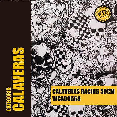CALAVERAS RACING 50 CM