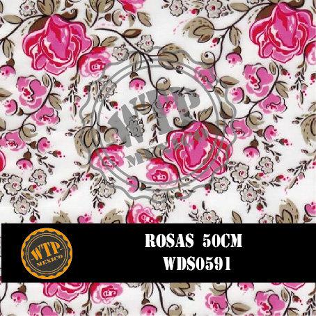 ROSAS 50 CM