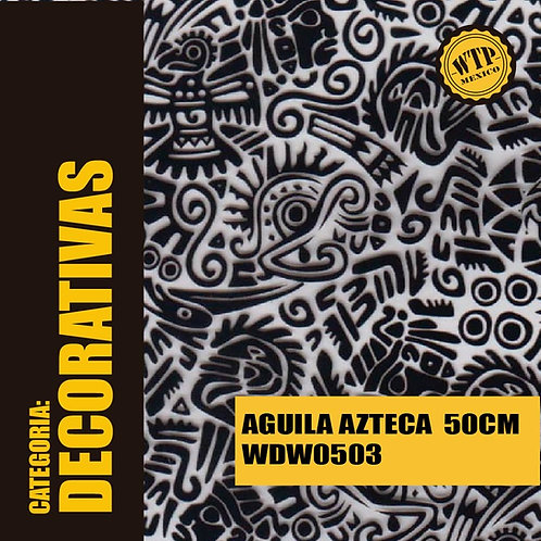 AGUILA AZTECA 50 CM