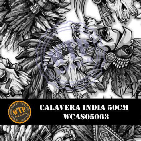 CALAVERA INDIA 50 CM