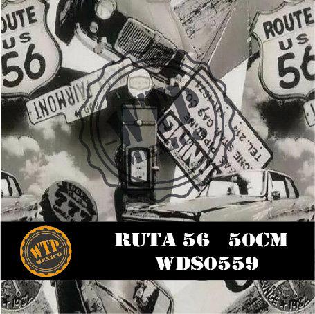 RUTA 56 50 CM