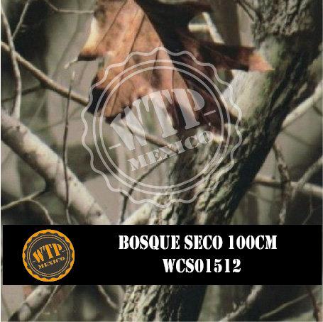 BOSQUE SECO 100 CM
