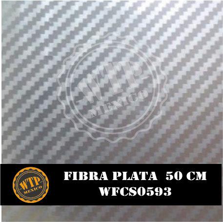 FIBRA PLATA 50 CM