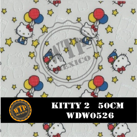 KITTY 2 50 CM