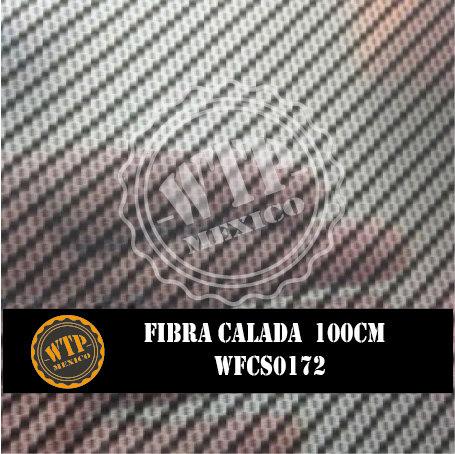 FIBRA CALADA 100 CM