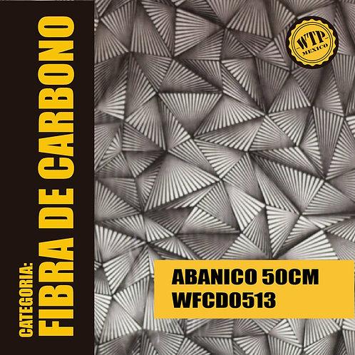 ABANICO 50 CM