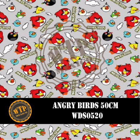 ANGRY BIRDS 50 CM