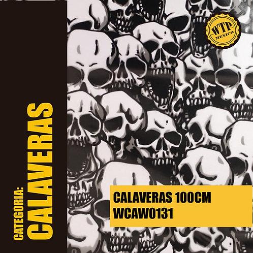 CALAVERAS 100 CM