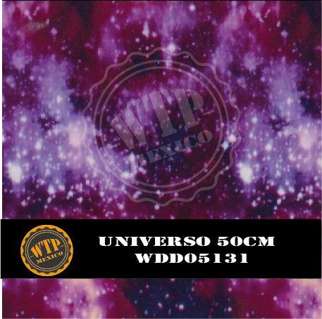 UNIVERSO 50 CM