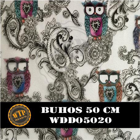 BUHOS 50 CM