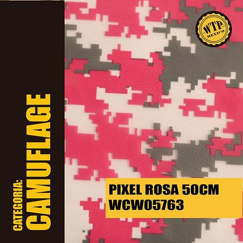 PIXEL ROSA 50 CM