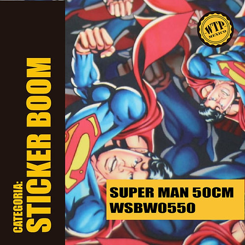 SUPER MAN 50 CM