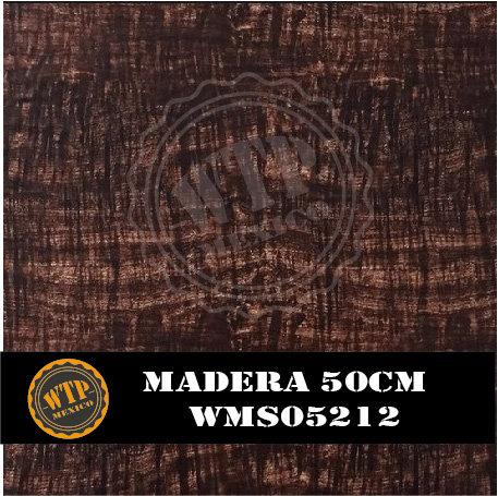 MADERA 50 CM