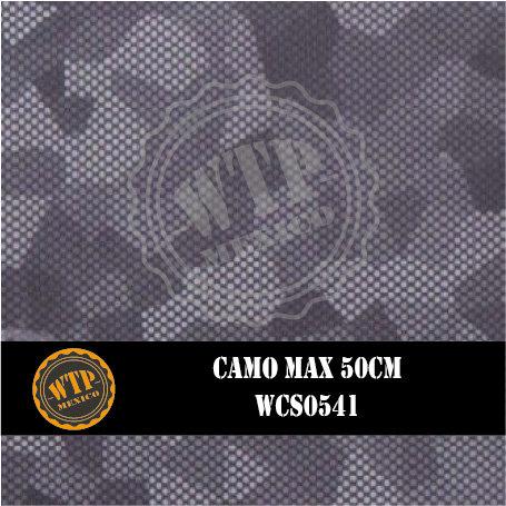 CAMO MAX 50 CM