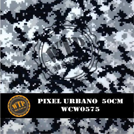PIXEL URBANO 50 CM