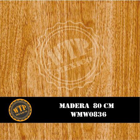 MADERA 80 CM