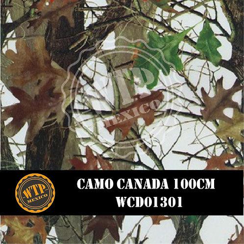 CAMO CANADA 100 CM