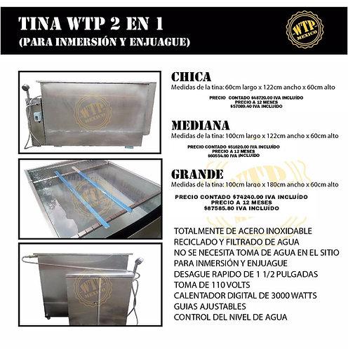 TINA CHICA