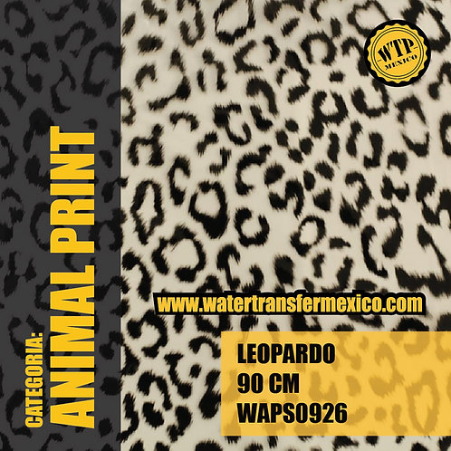 LEOPARDO 90 CM