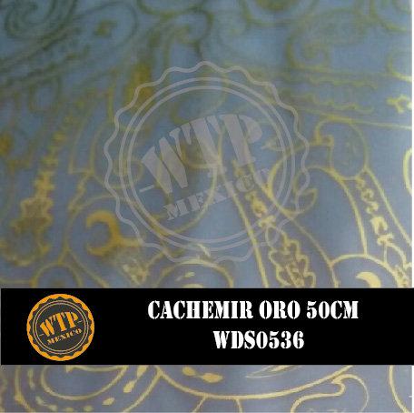 CACHEMIR ORO 50 CM