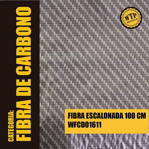 FIBRA ESCALONADA 100 CM