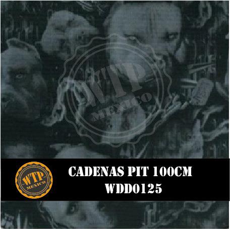 CADENAS PIT 100 CM
