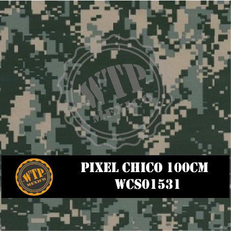 PIXEL CHICO 100 CM