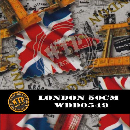LONDON 50 CM