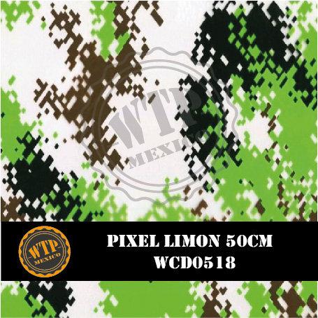 PIXEL LIMON 50 CM