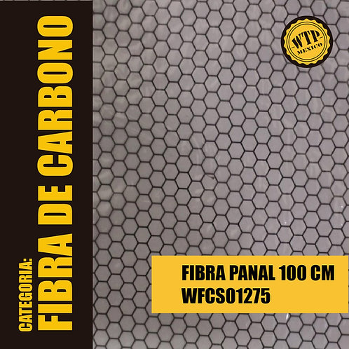 FIBRA PANAL 100 CM