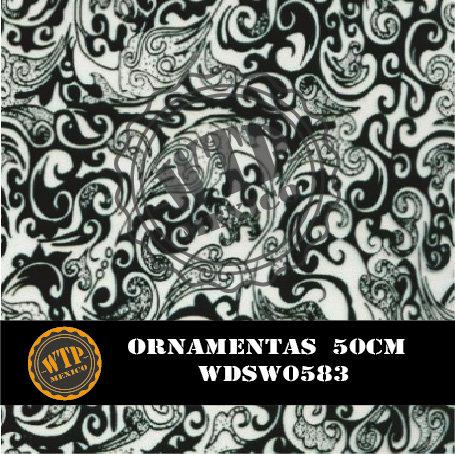 ORNAMENTAS 50 CM
