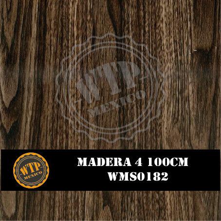 MADERA 4 100 CM