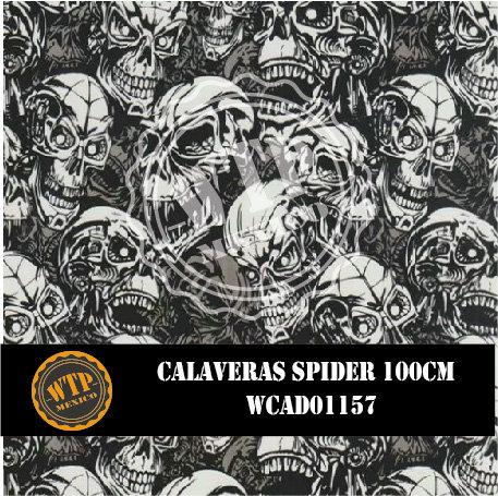 CALAVERAS SPIDER 100 CM