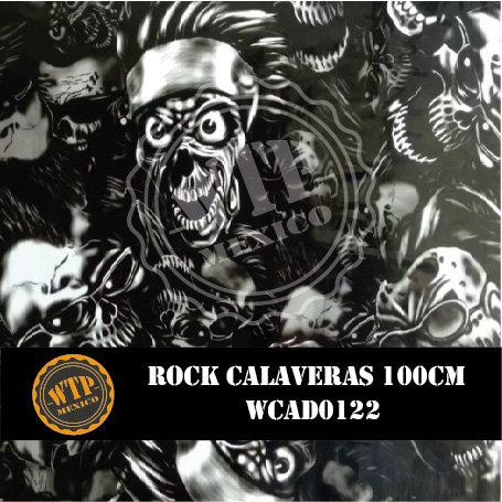 ROCK CALAVERAS 100 CM
