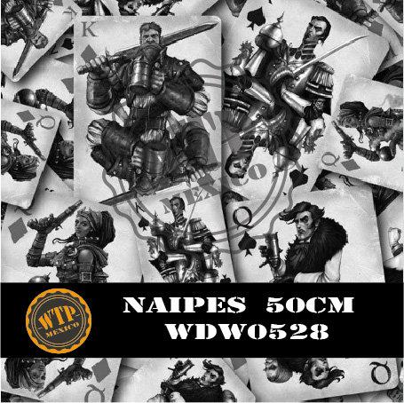 NAIPES 50 CM