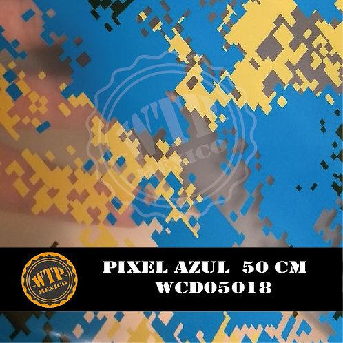 PIXEL AZUL 50 CM
