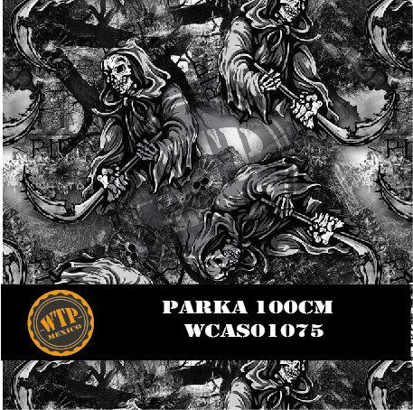 PARKA 100 CM