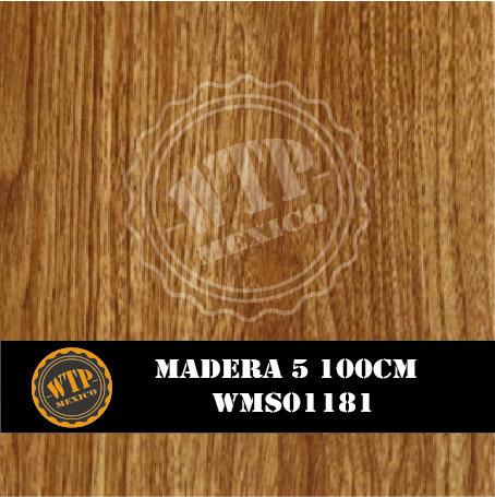 MADERA 5 100 CM