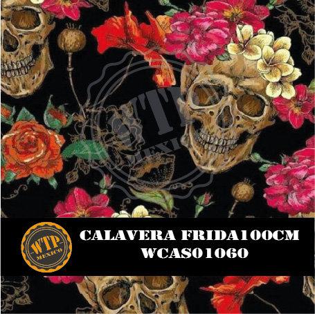 CALAVERAS FRIDA 100 CM
