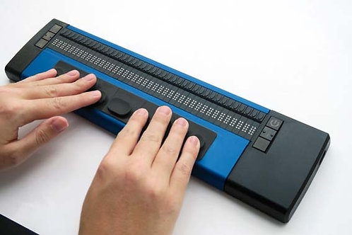 Basic Braille Plus 40