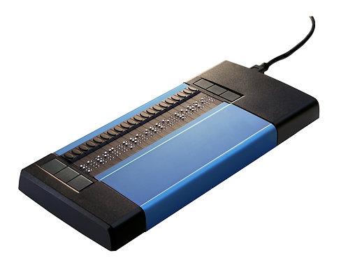 Basic Braille 20 BT