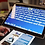 Thumbnail: Revo2Go-WIN All-in-one Portable Magnifier, Windows 10 Tablet and OCR