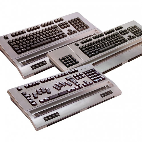 Modular Evolution 64 (Complete System with Braille Keyboard)