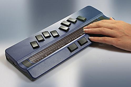 Active Braille