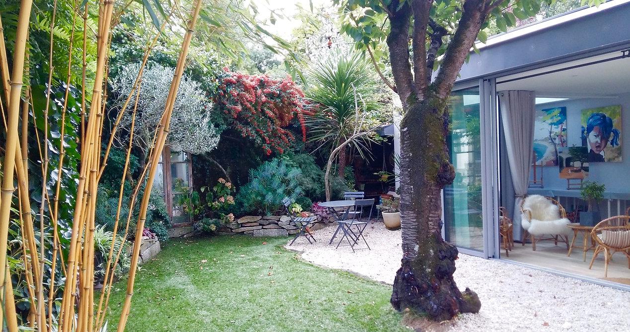 Atelier Camus Nantes salle de réunion