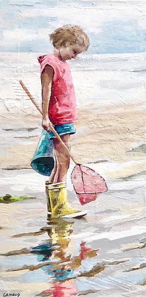 Etoile de mer - prix sur demande