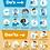 Thumbnail: Disposable Facemasks - Box of 50