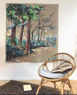 Peinture - Chézine